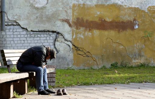 Negatyvias pasekmes jaučia ne tik priklausomi žmonės, bet ir jų šeimos nariai