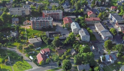 Molėtų rajono savivaldybė – Lietuvos savivaldybių indekso gale