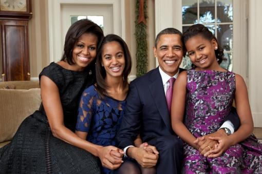 Michelle Obama prisipažino patyrusi persileidimą ir pasinaudojusi dirbtiniu apvaisinimu