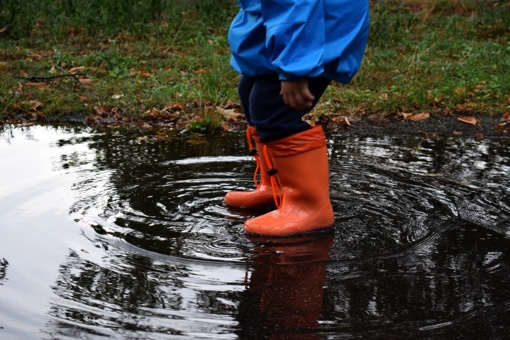 Orai: žiema dar nepakvips – atšalti neskubės, bet prireiks skėčio