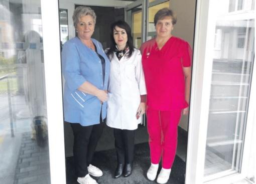 Kaišiadorių ligoninė: naujovės ir pastangos išlikti