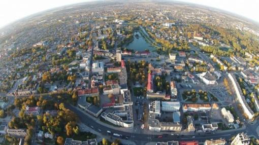 Panevėžio politikai siekia įspėti Vitebską nutraukti prievartą prieš gyventojus
