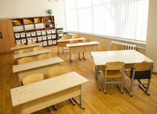Profsąjungos ragina savivaldybes nemažinti pedagogų atlyginimų per karantiną