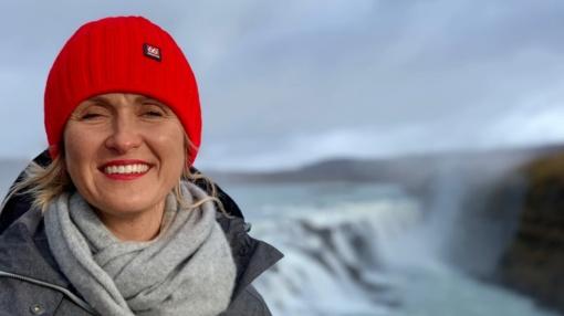 Alkoholio nevartojanti Gabija Vitkevičiūtė apie savo vaikystę: kai geria mama, tau sugriūna pasaulis