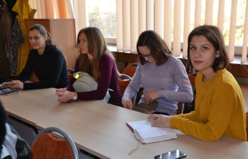 Vilniaus rajono savivaldybėje pristatytos programos Erasmus+ galimybės