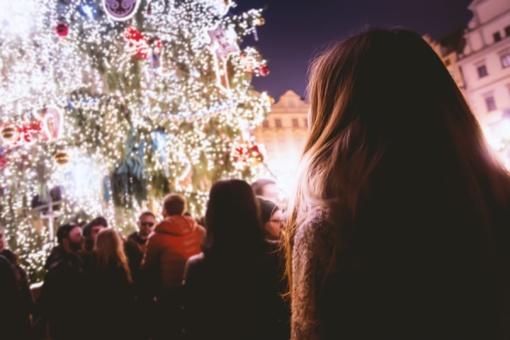 Trūksta įkvėpimo Kalėdoms? Penkios kelionių kryptys, kur jo bus apstu