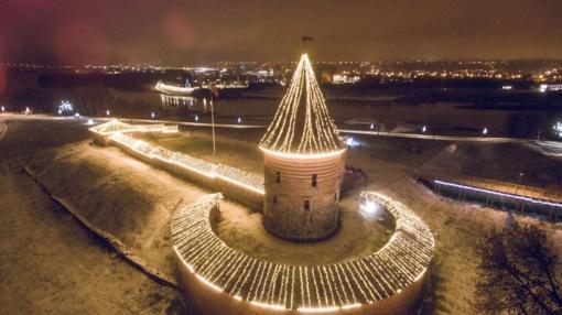 Kaunas kviečia drauge kurti turiningą kalėdinį kalendorių