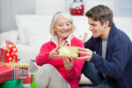 Kalėdinės dovanos tėvams: 2018 metų Top 5