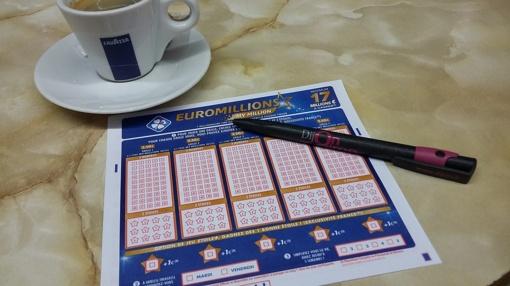 Ilgapirščių akiratyje – loterijos bilietai