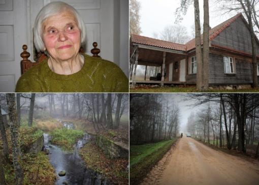 Kadaise kaimai augino Lietuvos šviesuolius – teliko prisiminimai ir ženklai