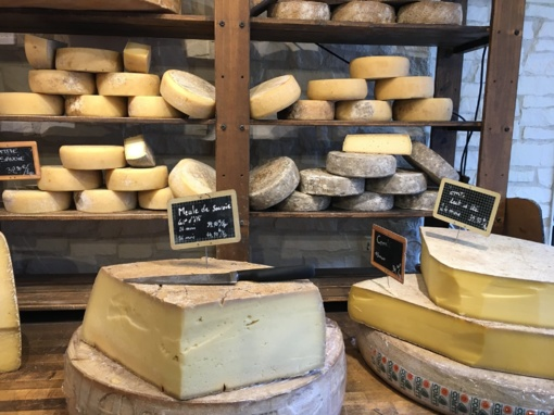 Sūrio skonio autorių teisių negali būti, sako ES teismas
