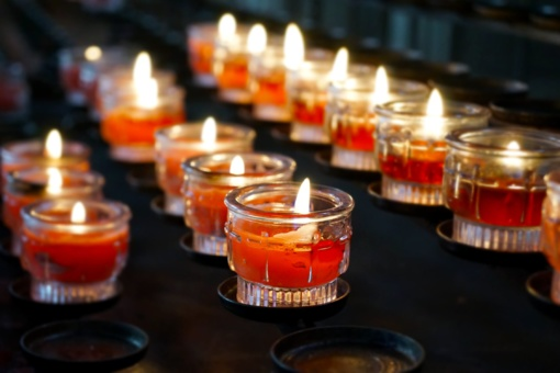 Sekmadienį – Pasaulinė diena žuvusiems eismo įvykiuose atminti