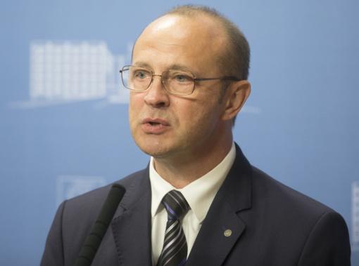 R. Malinauskas praneša apie kratą namuose, kaltina prezidentės patarėją spaudus teisėjus (papildyta)