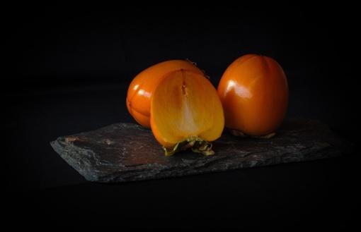 Persimonai – egzotiškieji vaisiai apsaugantys nuo lietuviškos darganos