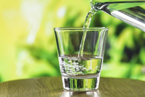 Šiauliuose vandentiekiu tiekiamas saugus ir kokybiškas vanduo