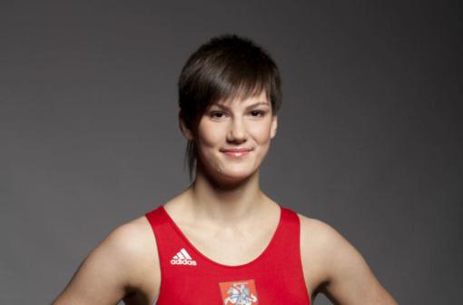 Pasaulio jaunimo imtynių čempionate D. Domikaitytė ir K. Gaučaitė pergalių neiškovojo