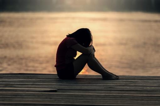 Vaiko ketinimas nusižudyti– tai paslėptas pagalbos šauksmas