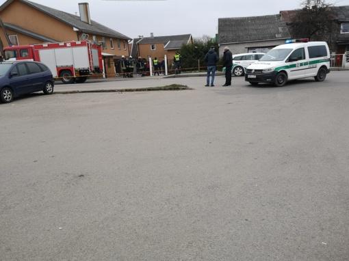 Tragiška nelaimė Šiauliuose - sprogus kuro katilui žuvo moteris