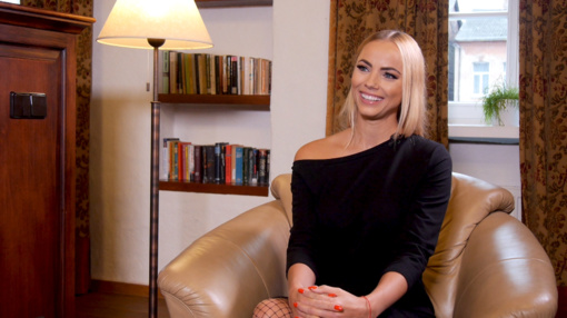 """G. Alijeva pirmajame interviu po skyrybų: """"Stengiausi išgelbėti šeimą, bet nepavyko"""""""