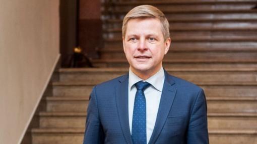 Vilniaus meras: sieksime prisiteisti žalą iš miestui 2014 metais vadovavusių asmenų
