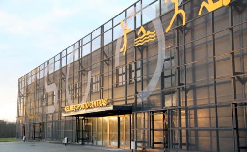 Kviečiame į Kelmės sporto centro atidarymo šventę