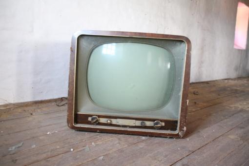 Iš vilkiko pavogta 90 televizorių