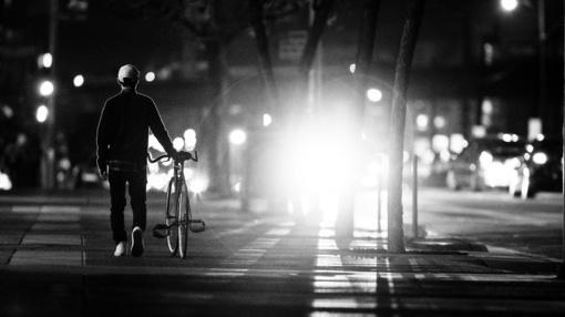 Alytiškis pasigedo prirakinto dviračio