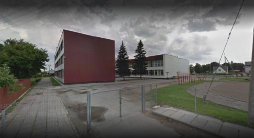 Marijampolės mokykloje pripurkšta ašarinių dujų