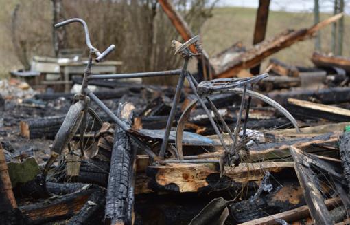 Tragedija Daugailiuose: gyventojai gaili bene didžiausio pagalbininko