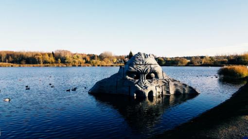 Parašu duotas startas Talkšos ežero pakrantės plėtrai