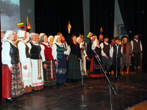 Paminėtas Lietuvos kariuomenės 100-metis