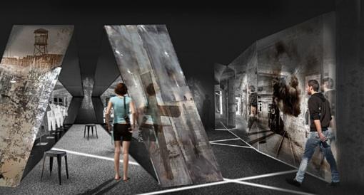 Laisvės kovų muziejuje prasidėjo atnaujinimo darbai