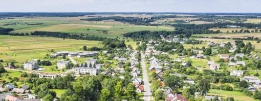 Vilniaus rajono savivaldybė – geriausiai įvertintų mažųjų savivaldybių dešimtuke