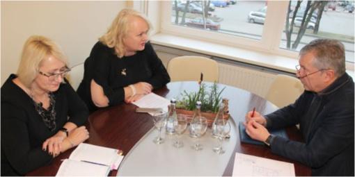 Kauno PPA rūmų Kėdainių atstovybė taps filialu ir kursis naujose patalpose