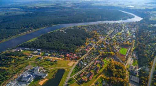 Birštono savivaldybė Lietuvos savivaldybių indekse užima stabilią 14 vietą