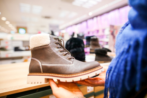 Tik viena gudrybė padės apsaugoti mylimus batus visam sezonui