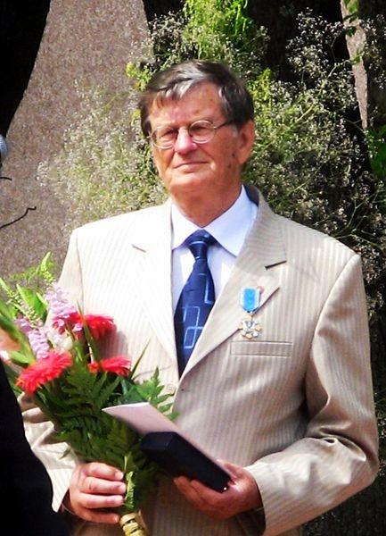 In memoriam Antanas Tyla (1929–2018)