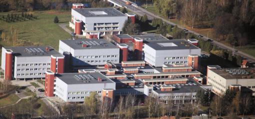 Marijampolės ligoninei – ministro padėka
