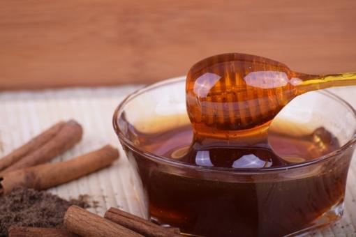 Medaus skanėstai nepalieka abejingų