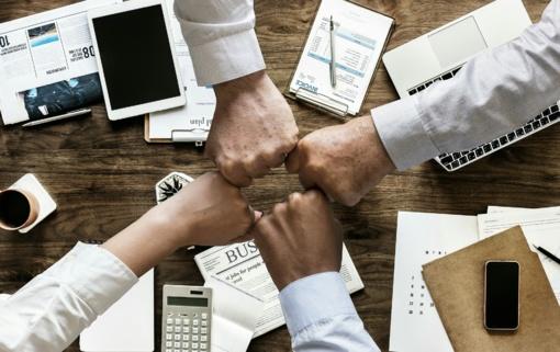 Ūki ministerija siūlo beveik 14 mln. eurų darbuotojų mokymams: ypač palies startuolius