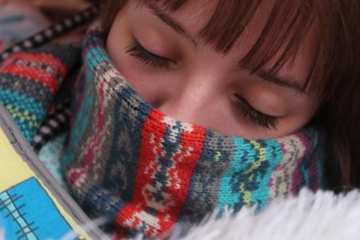 Kai šaltis organizmui – priešas: vaistininkė pataria, kaip atpažinti šalčio alergiją ir su ja gyventi