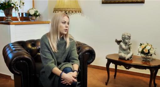 """Nijolė Pareigytė – Rukaitienė: """"Nebūtina pasiekti visišką dugną, kad suprastum dėl ko verta gyventi"""""""