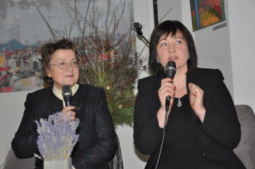 Muzikantų diena paminėta su garsia lietuvių kompozitore