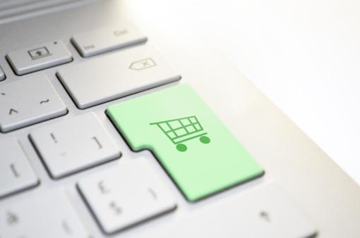 Internetu įsigyti prekę ar paslaugą iš kitos ES šalies tapo lengviau