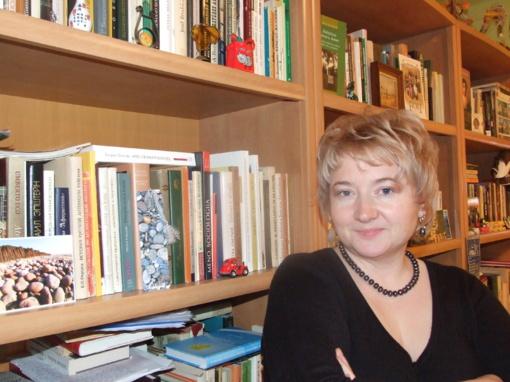 """Prof. Dž. Maskuliūnienė apie vaikų skatinimą skaityti: """"Geriausiai veikia pavyzdys šeimoje"""""""