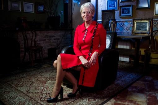 Irena Marozienė apie senatvę - Tai aukso amžius, bet jam reikia ruoštis iš anksto