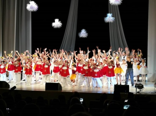 """""""Niuansas"""" kūrybinės veiklos 25-metį paminėjo šventiniu koncertu"""