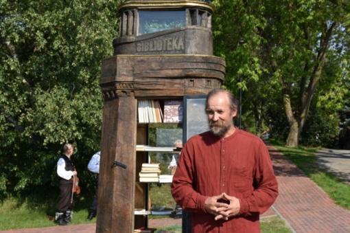 Jubiliejinė M. L. Rėzos premija – A. Danilevičiui