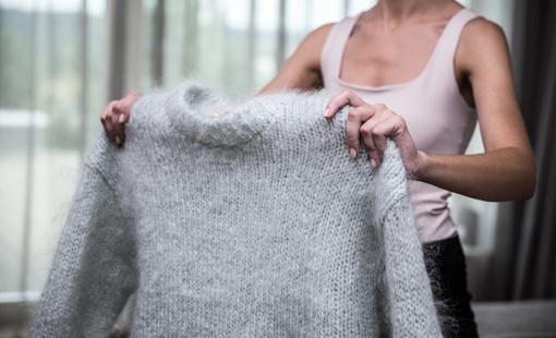 Dizaineris Robertas Kalinkinas pataria, kaip keliskart prailginti drabužių nešiojimo laiką