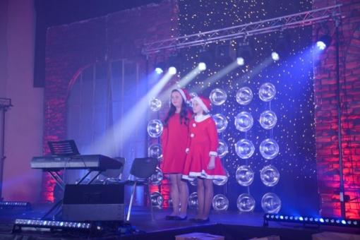 Šiemet Užuguosčio karnavale – Kalėdinis vaikų talentų konkursas